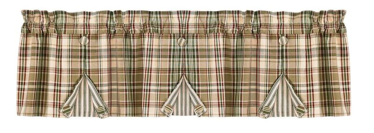 Thyme Lined Tailored Pairs Port Amp Bay